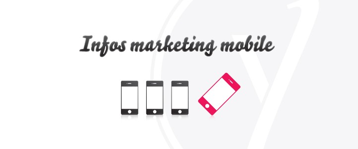 Le marketing mobile